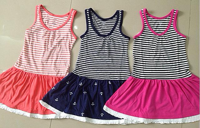 Chuyên bán buôn quần áo trẻ em VNXK, TQXK...: HÀNG HÈ 2014 Ảnh số 31981103
