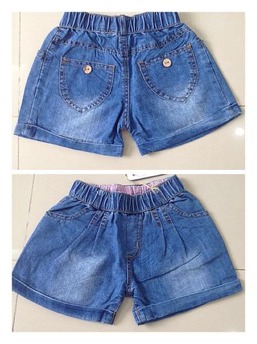 Chuyên bán buôn quần áo trẻ em VNXK, TQXK...: HÀNG HÈ 2014 Ảnh số 31981116