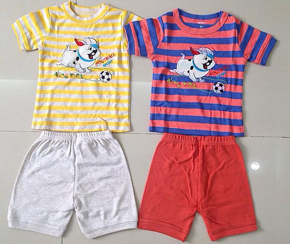 Chuyên bán buôn quần áo trẻ em VNXK, TQXK...: HÀNG HÈ 2014 Ảnh số 31981117