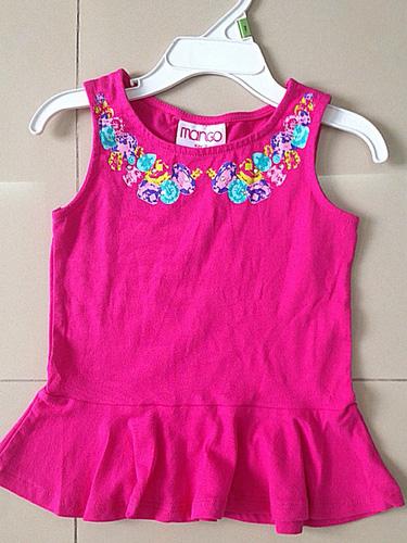 Chuyên bán buôn quần áo trẻ em VNXK, TQXK...: HÀNG HÈ 2014 Ảnh số 31981119