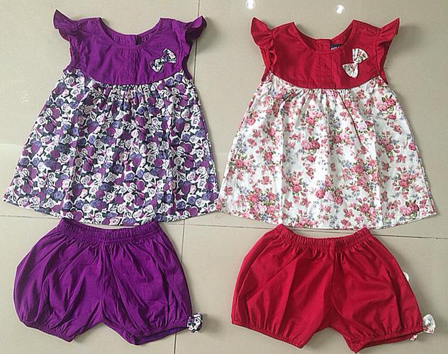 Chuyên bán buôn quần áo trẻ em VNXK, TQXK...: HÀNG HÈ 2014 Ảnh số 31981124