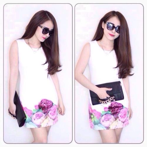 Topic 1: Xinh Lung Linh với cực nhìu Style Váy, Chân Váy, Maxi, Sơ mi, Jean, Pull. Ảnh số 31992217
