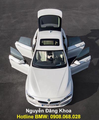 Giá xe BMW 2015: BMW 320i 2015, 520i, 116i, 420i 428i, Gran Coupe, 528i GT, 730Li, BMW X4 2015, X3, X5 X6 2015, Z4 Ảnh số 32022099