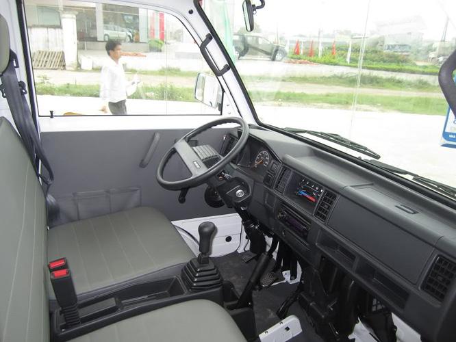 Bán xe tải suzuki trả góp, mua xe trả góp, giá xe tải suzuki Ảnh số 32028280