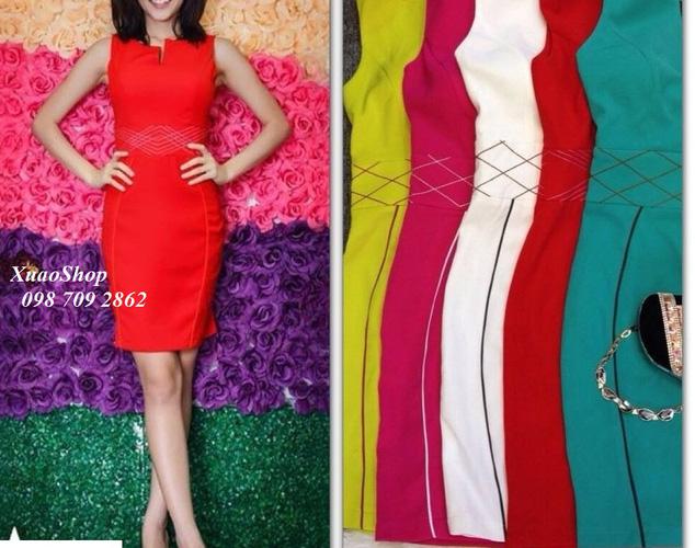 Xinh Lung Linh với cực nhìu Style Váy, Chân Váy, Maxi, Sơ mi, Jean, Pull. Các bạn ủng hộ m nhé. Ảnh số 32081689