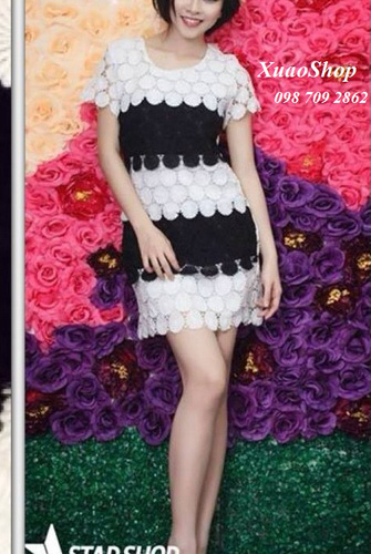 Xinh Lung Linh với cực nhìu Style Váy, Chân Váy, Maxi, Sơ mi, Jean, Pull. Ảnh số 32081692