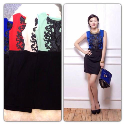 Xinh Lung Linh với cực nhìu Style Váy, Chân Váy, Maxi, Sơ mi, Jean, Pull. Ảnh số 32081694