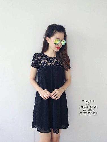 Xinh Lung Linh với cực nhìu Style Váy, Chân Váy, Maxi, Sơ mi, Jean, Pull. Các bạn ủng hộ m nhé. ?nh s? 32082833