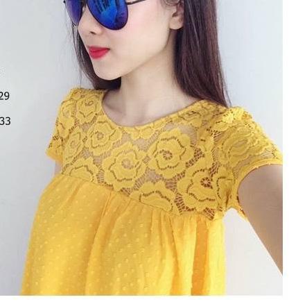 Xinh Lung Linh với cực nhìu Style Váy, Chân Váy, Maxi, Sơ mi, Jean, Pull. Các bạn ủng hộ m nhé. ?nh s? 32083239