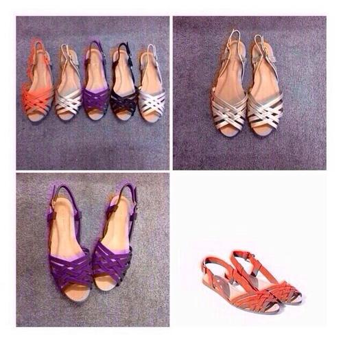 Xưởng giày VNXK Hàng Hiệu Chuyên sản xuất,phân phối sỹ giày VNXK zara,vagabond,mango,basta,clark... Ảnh số 32094649
