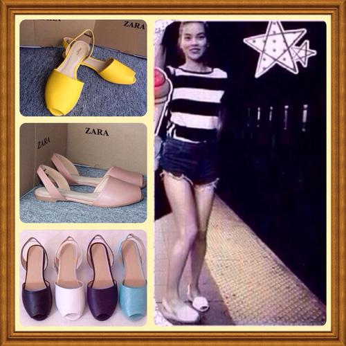 Xưởng giày VNXK Hàng Hiệu Chuyên sản xuất,phân phối sỹ giày VNXK zara,vagabond,mango,basta,clark... Ảnh số 32094651