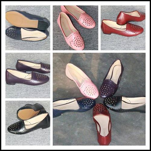 Xưởng giày VNXK Hàng Hiệu Chuyên sản xuất,phân phối sỹ giày VNXK zara,vagabond,mango,basta,clark... Ảnh số 32094683