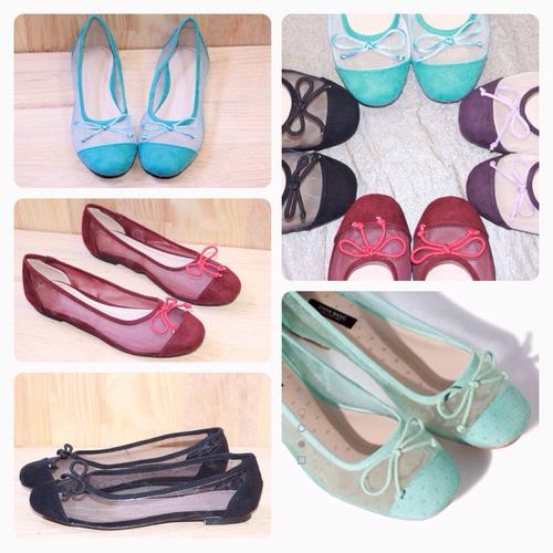 Xưởng giày VNXK Hàng Hiệu Chuyên sản xuất,phân phối sỹ giày VNXK zara,vagabond,mango,basta,clark... Ảnh số 32094756