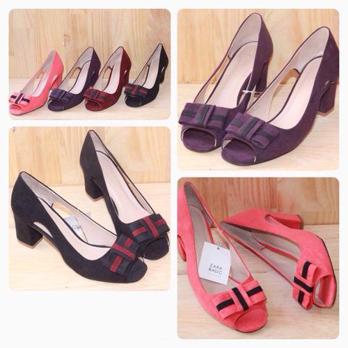 Xưởng giày VNXK Hàng Hiệu Chuyên sản xuất,phân phối sỹ giày VNXK zara,vagabond,mango,basta,clark... Ảnh số 32094759