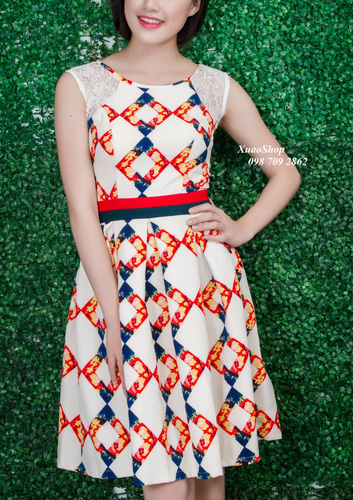 Xinh Lung Linh với cực nhìu Style Váy, Chân Váy, Maxi, Sơ mi, Jean, Pull. Ảnh số 32119752