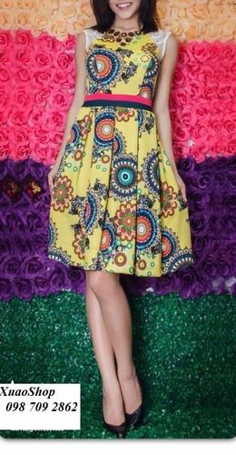 Xinh Lung Linh với cực nhìu Style Váy, Chân Váy, Maxi, Sơ mi, Jean, Pull. Ảnh số 32119753