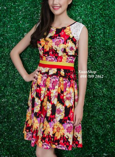 Xinh Lung Linh với cực nhìu Style Váy, Chân Váy, Maxi, Sơ mi, Jean, Pull. Ảnh số 32119757