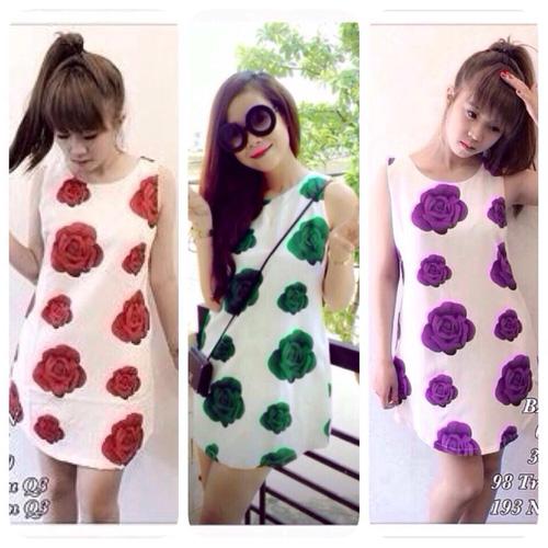 Xinh Lung Linh với cực nhìu Style Váy, Chân Váy, Maxi, Sơ mi, Jean, Pull. Các bạn ủng hộ m nhé. Ảnh số 32152354