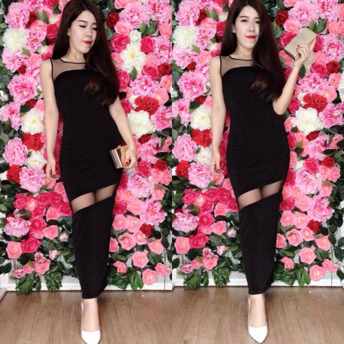 GEMMY SHOP: Hàng Mới Về CHUYÊN SỈ LẺ Váy HOTGIRL set bộ croptop dzung biez, jumsuit huyền bé, bộ đôi Ảnh số 32198464