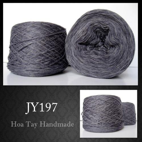 Len sợi, phụ liệu đan móc: chỉ cotton, len Nhật, len Hàn, len 1 sợi, cotton Nhật, Cotton Hàn, kim móc, kim đan... Ảnh số 32214022
