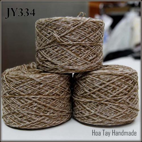 Len sợi, phụ liệu đan móc: chỉ cotton, len Nhật, len Hàn, len 1 sợi, cotton Nhật, Cotton Hàn, kim móc, kim đan... Ảnh số 32214023
