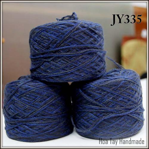 Len sợi, phụ liệu đan móc: chỉ cotton, len Nhật, len Hàn, len 1 sợi, cotton Nhật, Cotton Hàn, kim móc, kim đan... Ảnh số 32214024