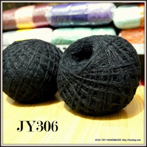 Len sợi, phụ liệu đan móc: chỉ cotton, len Nhật, len Hàn, len 1 sợi, cotton Nhật, Cotton Hàn, kim móc, kim đan... Ảnh số 32214836