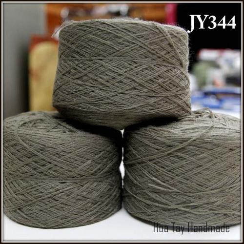 Len sợi, phụ liệu đan móc: chỉ cotton, len Nhật, len Hàn, len 1 sợi, cotton Nhật, Cotton Hàn, kim móc, kim đan... Ảnh số 32214899