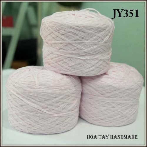 Len sợi, phụ liệu đan móc: chỉ cotton, len Nhật, len Hàn, len 1 sợi, cotton Nhật, Cotton Hàn, kim móc, kim đan... Ảnh số 32214901