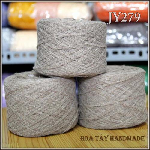 Len sợi, phụ liệu đan móc: chỉ cotton, len Nhật, len Hàn, len 1 sợi, cotton Nhật, Cotton Hàn, kim móc, kim đan... Ảnh số 32214953