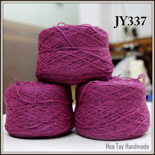 Len sợi, phụ liệu đan móc: chỉ cotton, len Nhật, len Hàn, len 1 sợi, cotton Nhật, Cotton Hàn, kim móc, kim đan... Ảnh số 32214955