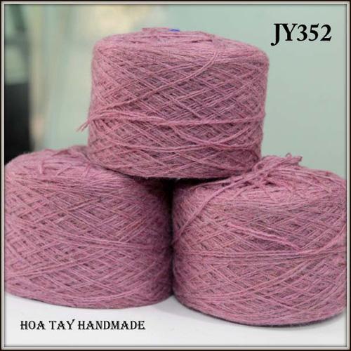Len sợi, phụ liệu đan móc: chỉ cotton, len Nhật, len Hàn, len 1 sợi, cotton Nhật, Cotton Hàn, kim móc, kim đan... Ảnh số 32215005