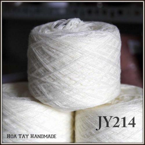 Len sợi, phụ liệu đan móc: chỉ cotton, len Nhật, len Hàn, len 1 sợi, cotton Nhật, Cotton Hàn, kim móc, kim đan... Ảnh số 32215037