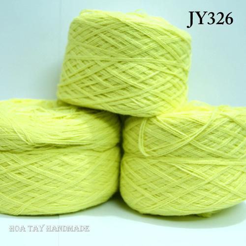 Len sợi, phụ liệu đan móc: chỉ cotton, len Nhật, len Hàn, len 1 sợi, cotton Nhật, Cotton Hàn, kim móc, kim đan... Ảnh số 32215051