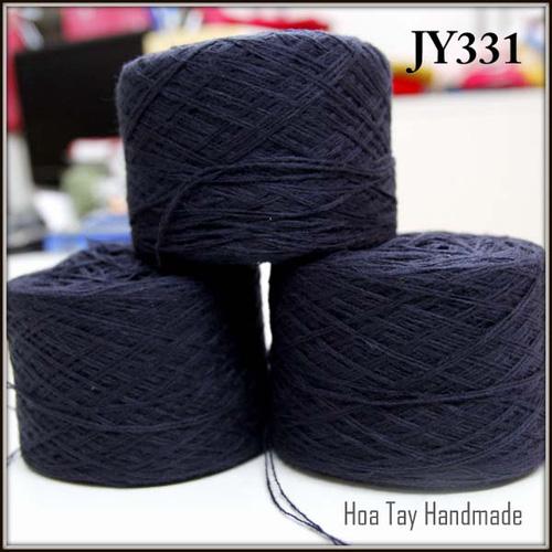 Len sợi, phụ liệu đan móc: chỉ cotton, len Nhật, len Hàn, len 1 sợi, cotton Nhật, Cotton Hàn, kim móc, kim đan... Ảnh số 32215062