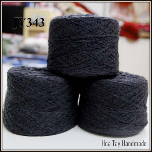 Len sợi, phụ liệu đan móc: chỉ cotton, len Nhật, len Hàn, len 1 sợi, cotton Nhật, Cotton Hàn, kim móc, kim đan... Ảnh số 32215063