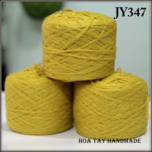 Len sợi, phụ liệu đan móc: chỉ cotton, len Nhật, len Hàn, len 1 sợi, cotton Nhật, Cotton Hàn, kim móc, kim đan... Ảnh số 32215100