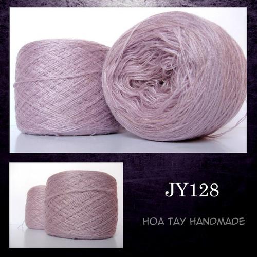 Len sợi, phụ liệu đan móc: chỉ cotton, len Nhật, len Hàn, len 1 sợi, cotton Nhật, Cotton Hàn, kim móc, kim đan... Ảnh số 32215108
