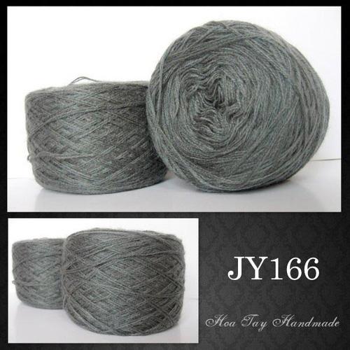 Len sợi, phụ liệu đan móc: chỉ cotton, len Nhật, len Hàn, len 1 sợi, cotton Nhật, Cotton Hàn, kim móc, kim đan... Ảnh số 32215109