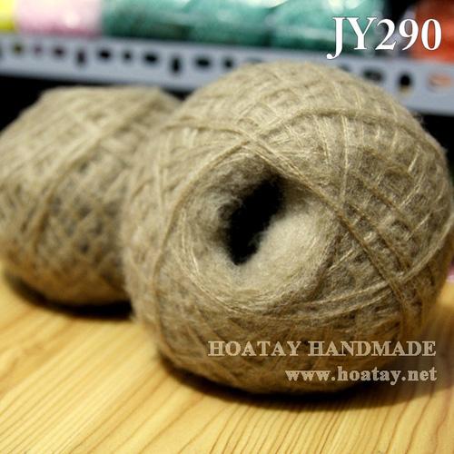 Len sợi, phụ liệu đan móc: chỉ cotton, len Nhật, len Hàn, len 1 sợi, cotton Nhật, Cotton Hàn, kim móc, kim đan... Ảnh số 32217930