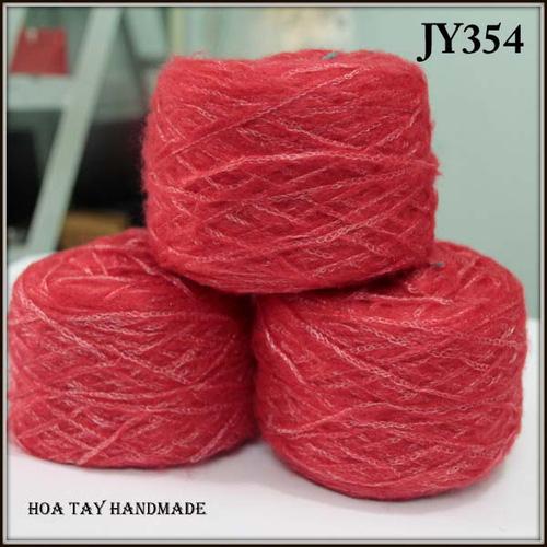 Len sợi, phụ liệu đan móc: chỉ cotton, len Nhật, len Hàn, len 1 sợi, cotton Nhật, Cotton Hàn, kim móc, kim đan... Ảnh số 32217935