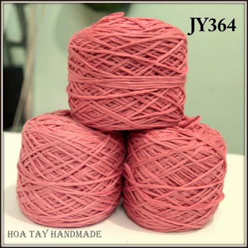 Len sợi, phụ liệu đan móc: chỉ cotton, len Nhật, len Hàn, len 1 sợi, cotton Nhật, Cotton Hàn, kim móc, kim đan... Ảnh số 32217938