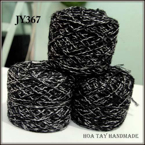 Len sợi, phụ liệu đan móc: chỉ cotton, len Nhật, len Hàn, len 1 sợi, cotton Nhật, Cotton Hàn, kim móc, kim đan... Ảnh số 32218182