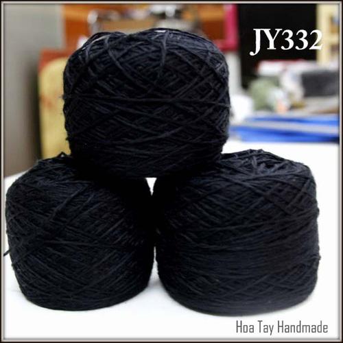 Len sợi, phụ liệu đan móc: chỉ cotton, len Nhật, len Hàn, len 1 sợi, cotton Nhật, Cotton Hàn, kim móc, kim đan... Ảnh số 32218187