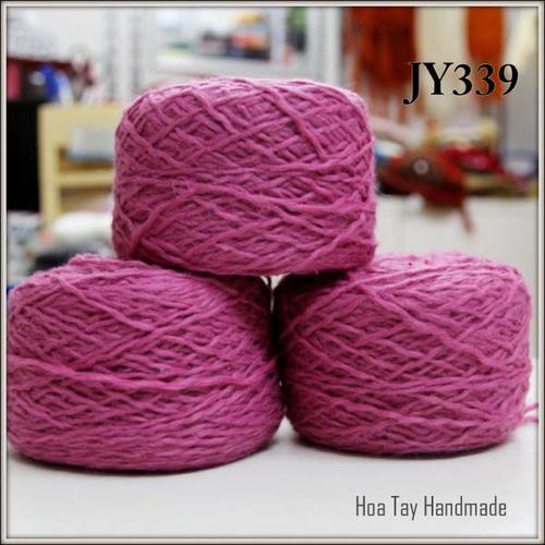 Len sợi, phụ liệu đan móc: chỉ cotton, len Nhật, len Hàn, len 1 sợi, cotton Nhật, Cotton Hàn, kim móc, kim đan... Ảnh số 32218189