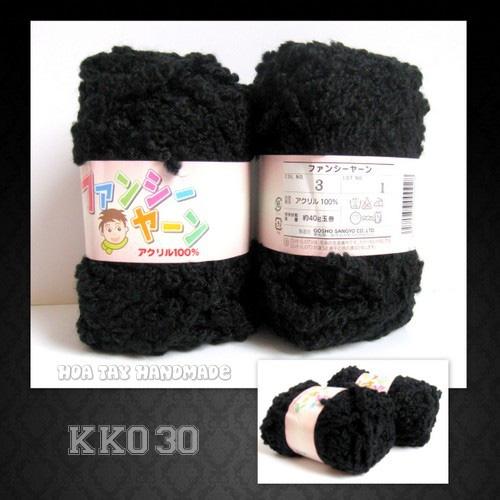 Len sợi, phụ liệu đan móc: chỉ cotton, len Nhật, len Hàn, len 1 sợi, cotton Nhật, Cotton Hàn, kim móc, kim đan... Ảnh số 32218465