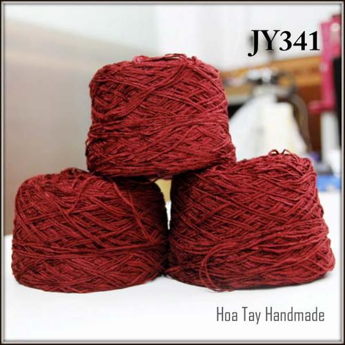 Len sợi, phụ liệu đan móc: chỉ cotton, len Nhật, len Hàn, len 1 sợi, cotton Nhật, Cotton Hàn, kim móc, kim đan... Ảnh số 32218535