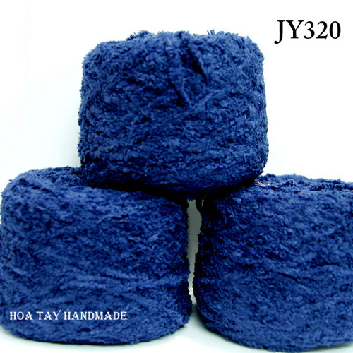 Len sợi, phụ liệu đan móc: chỉ cotton, len Nhật, len Hàn, len 1 sợi, cotton Nhật, Cotton Hàn, kim móc, kim đan... Ảnh số 32218543