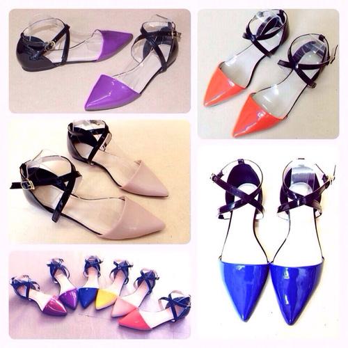 Xưởng giày VNXK Hàng Hiệu Chuyên sản xuất,phân phối sỹ giày VNXK zara,vagabond,mango,basta,clark... Ảnh số 32217017
