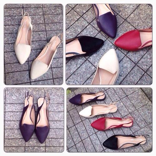 Xưởng giày VNXK Hàng Hiệu Chuyên sản xuất,phân phối sỹ giày VNXK zara,vagabond,mango,basta,clark... Ảnh số 32217023